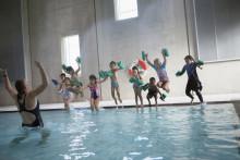 Nu startar simskolan för Göteborgs skolor – 4 500 elever med under hösten