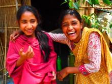 "Bangladesh, the land of potential: Toshiba's ""Ms. Bangladesh"" shares her optimism"