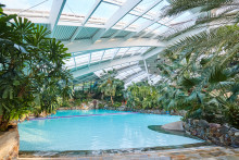 Center Parcs' Subtropical Swimming Paradises to reopen from Monday 27 July