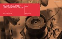 Markedsanalyse 2017: Inklusion af udsatte ledige