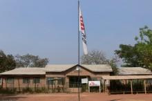 Tre medarbetare dödade på sjukhus i Centralafrikanska republiken
