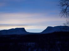Arctic Circle Pass – upplev polcirkeln med SJs tåg