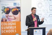 Cologne Summer Schools: Santander und Universität zu Köln starten in neue Saison