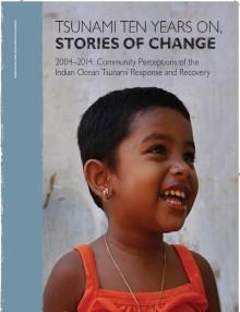 Tio år efter tsunamin:  Lärdomarna har stärkt internationellt humanitärt arbete
