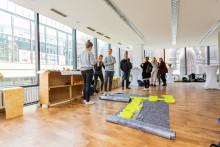 Es geht 2020 weiter im Pop Up Pavillon in Kiel - ab sofort Bewerbungen möglich