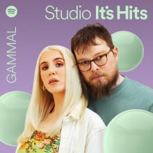 """GAMMAL teamar upp med Studio It's Hits - tolkar Håkan Hellströms """"Shelley"""" feat. Simon Ljungman"""