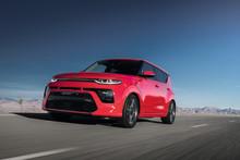 KIA rangerer som #1 mærke i bilindustrien i den amerikanske kvalitetsundersøgelse fra J.D. Power