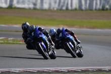 全日本ロードレース選手権 Rd.03 5月25-26日 SUGO
