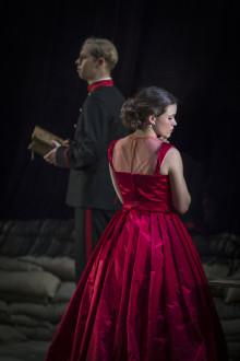 Musikalvår på ett NorrlandsOperan i förändring