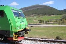 Kompensasjonsordning for godstransport med tog