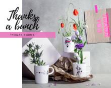 Small gift, big impact: the new #mugs by Thomas