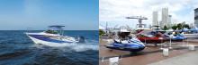 マリンカーニバル2017への出展と体験乗船の実施について 7月29日-30日マリンピア神戸にて、関西地区で初開催