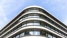 Schneider Electric leverer specialfremstillede installationskanaler til prestigefuldt kontorbyggeri