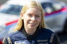 Tvåfaldiga IMSA-mästaren Christina Nielsen kommer till start i Porsche Carrera Cup Scandinavia.