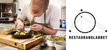 Restauranglabbet och Martin & Servera experimenterar om hållbarhet i framtidens restaurang