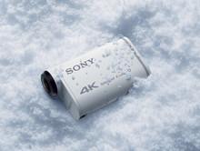 Bereit für jedes Abenteuer –  auch in bester 4K Qualität: die neuen Action Cams von Sony