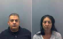 Two sentenced to prison for conspiracy to steal and fraud offences – Reading, Wallingford, Maidenhead and High Wycombe