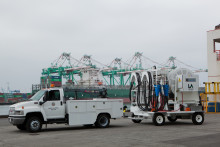 Alternative Maritime Power to play key role in Port of Los Angeles modernisation