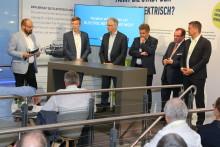 Die Power des Netzwerks: So wird der deutsche Mittelstand jetzt zum Innovationstreiber des elektrischen Transports