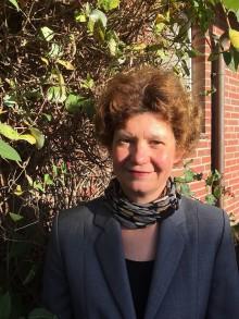 Mitten ins System: Claudia Letzner - Studiendirektorin an der Beruflichen Schule Kreis Pinneberg in Elmshorn