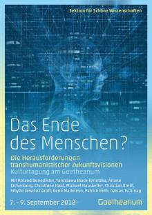 Das Ende des Menschen? Die Herausforderungen transhumanistischer Zukunftsvisionen