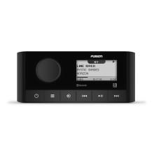 Hochwertige Akustik im kompakten Design: Garmins neuestes FUSION Marine-Radio MS-RA60