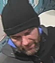 CCTV released following armed robbery in Liverpool