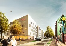 Scandic to open a large international hotel in Kødbyen – strengthens its position as Denmark's largest hotel operator