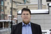 Ny sjukhusdirektör för Akademiska sjukhuset utsedd