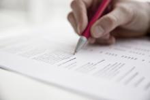 Fortsatt minskning av nyregistrerade företag i augusti