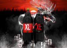 Kultcolan från 1985 tillbaka - XL Cola återlanseras!