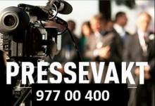 Pressevakt