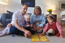 Studie: Boomregionen erfordern höhere Altersvorsorge