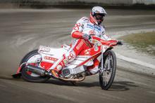 BAUHAUS blir huvudpartner till Svensk Speedway