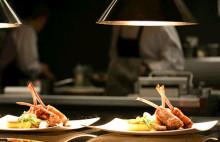 Exklusives Dinner  im Hotel Lindenhof in Naturns