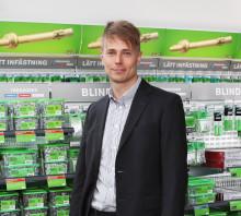 Pontus Boman new ESSVE CEO