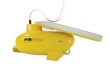 Det digitaliserte øsekaret er verdens første bruk av Narrowband-IoT til sjøs