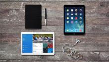 De 10 mest solgte tablets i januar