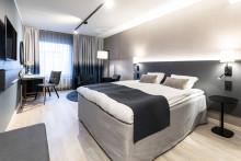 Scandic Pasila avautuu toukokuussa tapahtumien keskiöön ─ vastuullisuus tärkeässä roolissa hotellien uudistuksissa