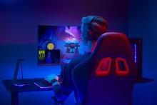 Bereit für den virtuellen Wettkampf – Garmin stellt Instinct Esports Smartwatch vor