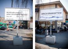 VA SYD bygger om vatten- och avloppsledningsnätet på Limhamn