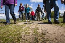 Hässleholm och Skåne förbereder sig inför vandringseventet Eurorando 2016