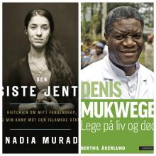 Les historien til fredsprisvinnerne