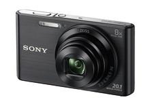 Sorgenfreier Fotospaß im Alltag – die neuen Cyber-shot Kameras W830 und W810 von Sony