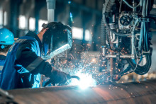 Internationalisation policies for a future oriented regional manufacturing sector