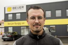 Beijer Byggmaterial satsar vidare i Söderhamn – bygger nytt stort varuhus