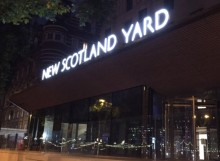 Detectives investigating fatal stabbing of teenager in Greenwich