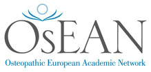 """OSEAN: Offenes Forum """"Innovationen in der osteopathischen Bildung"""""""