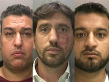 Fraudsters jailed for £29 million research and development tax relief claim
