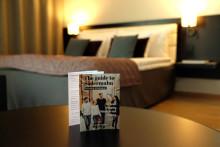 Clarion Hotel Stockholm i nytt samarbete med Södermalmsguiden Life of Stockholm